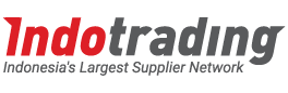 Indotrading.com Logo B2B Portal and Directory in Indonesia